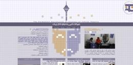 طراحی سایت دبیرخانه دائمی جشنواره تئاتر تهران