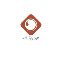 طراحی لوگوی شرکت کاوش فرآیند زاگرس