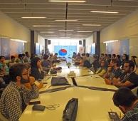 حضور ۱۹ شرکت و استارتاپ در دومین ژوژمان طراحی UX/UI اسپیرال