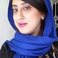 سعیده کاظمی